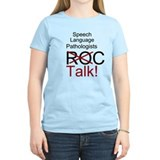 SLPs Talk! T-Shirt