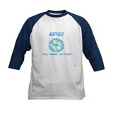 Autism/Asperger's Awareness Tee