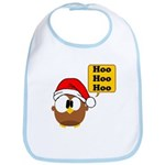 Hoo Hoo Hoo Bib