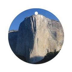 El Capitan Ornament (Round)