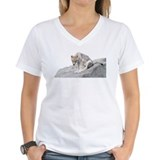 Timber Wolf Pup Shirt