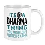 Dharma Thing Mug
