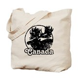 Canada Tote Bag