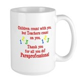 Paraprofessional Mug