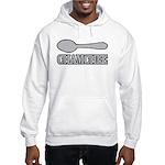 Chamchee Hooded Sweatshirt