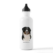 Bernese Mountain Dog 9Y348D-094 Water Bottle