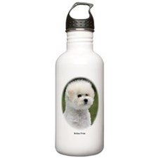 Bichon Frise 9Y362D-058 Sports Water Bottle