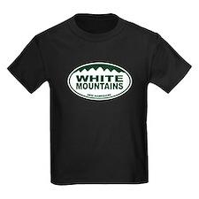White Mountains T