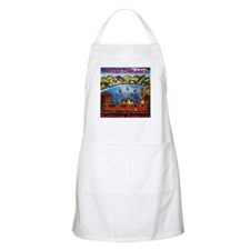 Swiss Dreams 2 Apron