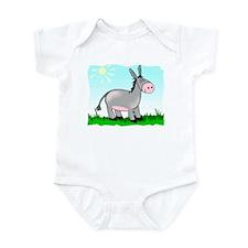 Happy Donkey - Infant Bodysuit