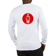 22nd Anniversary Long Sleeve T-Shirt