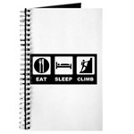 eat seep climb Journal