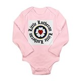 Little Lutheran Onesie Romper Suit