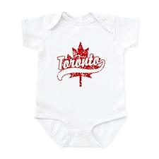 Toronto Canada Onesie