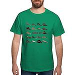 Saddle Up Dark T-Shirt