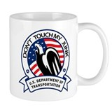 Cool Federal government Mug