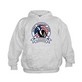 Unique Government agencies Hoodie