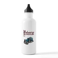 Petercar Water Bottle