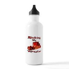 Stalking The Night Water Bottle