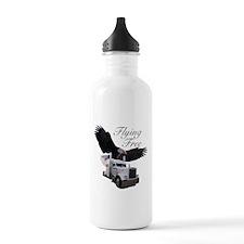 Flying Free Water Bottle