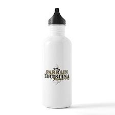 My Parrain in LA Water Bottle