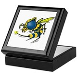 Cute Eshirtlabs Keepsake Box