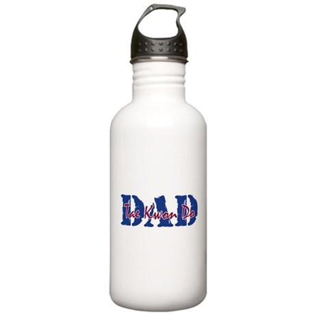 Tae Kwon Do DAD Stainless Water Bottle 1.0L