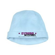 Cute Workout motivation baby hat