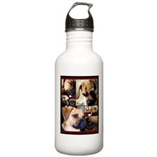 Puggle Parts Water Bottle