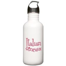Italian Wineaux Water Bottle