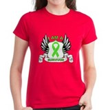 I'm a Lymphoma Survivor Tee
