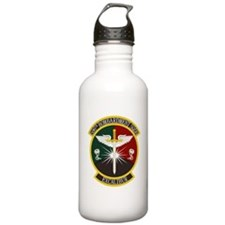 596th Bomb Squadron Water Bottle