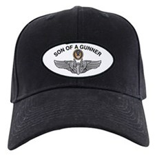 """15th Air Force """"Son of a Gunner"""" Cap"""