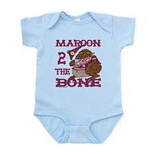 M2B Infant Bodysuit