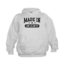Made In Long Island Hoodie