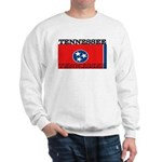 Tennessee State Flag Sweatshirt