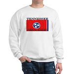 Tennessee State Flag Sweatshirt