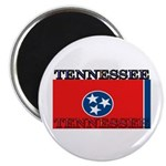 Tennessee State Flag Magnet