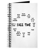 Jazz Time Real Book Journal