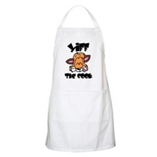 Yiff the Cook Apron