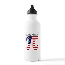 American Pi Water Bottle