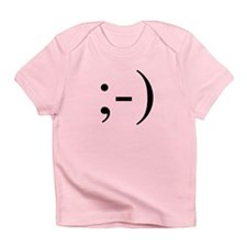 Wink Wink Infant T-Shirt