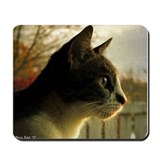 Waiting Mousepad