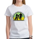 Parents Against Dog Chaining Women's T-Shirt
