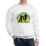 Parents Against Dog Chaining Sweatshirt