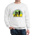 Parents Against Dog Chaining Sweatshirt