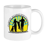 Parents Against Dog Chaining Mug