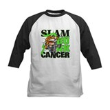 Slam Dunk Cancer Lymphoma  T