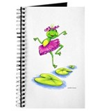 Dancing Lily Journal