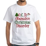 Christmas Crazy Shirt